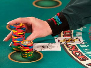 Blackjack Tournament Opportunity to Win Big Dollars